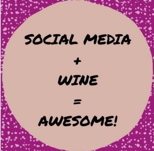 Social Media and Wine