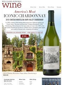 Williams-Sonoma Wine